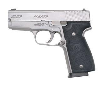 KAHR ARMS Pistol K40 COVERT