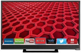 "VIZIO Flat Panel Television E280I-B1 - 28"" LED TV"