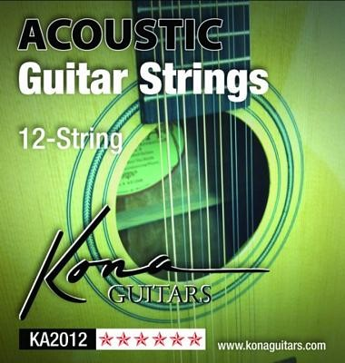 KONA GUITARS Musical Instruments Part/Accessory KA2012