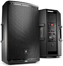 JBL Speakers EON615