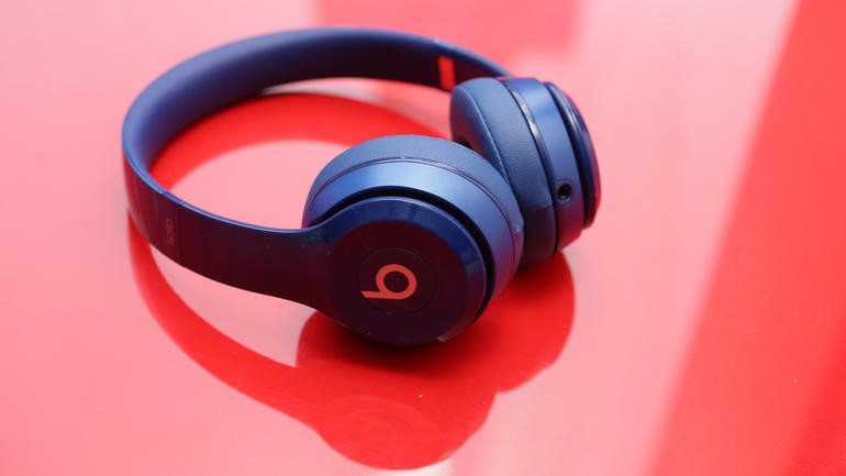 BEATS AUDIO Headphones B0518
