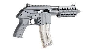 KEL TEC Pistol PLR - 22