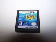 NINTENDO Nintendo DS Game BOATING BASH DS