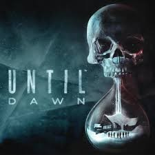 SONY Sony PlayStation 4 Game UNTIL DAWN