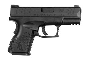 SPRINGFIELD ARMORY Pistol XDM-40 3.8 COMPACT