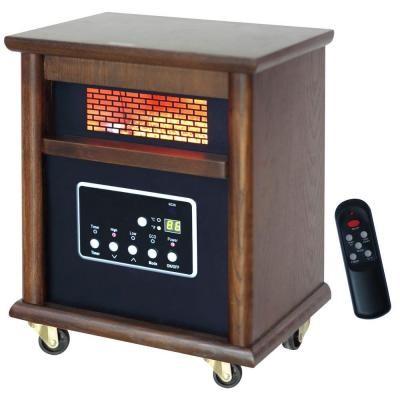 LIFESMART Heater INFARED HEATERS L-HOM4-M
