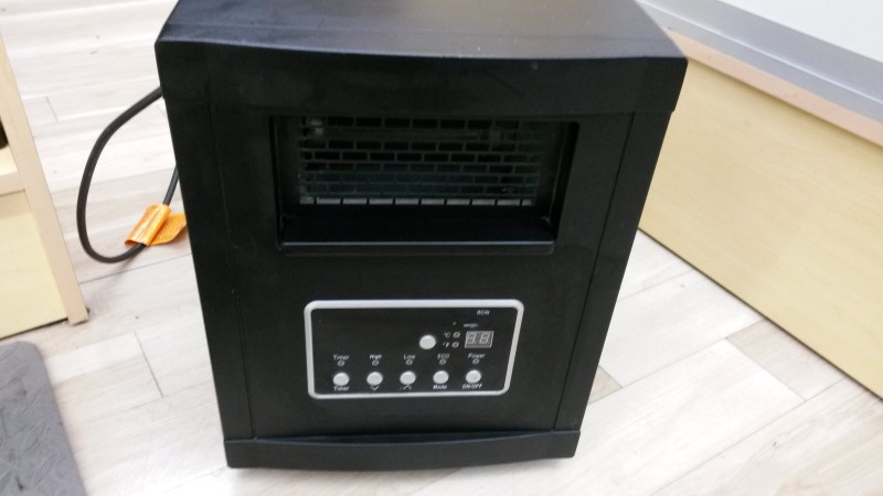 LIFESMART Heater S-2PC-1000