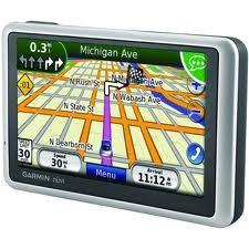 GARMIN GPS System NUVI 1300