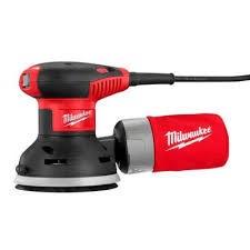 MILWAUKEE Vibration Sander 6021-21