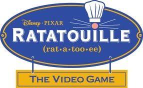 NINTENDO Nintendo DS Game RATATOUILLE