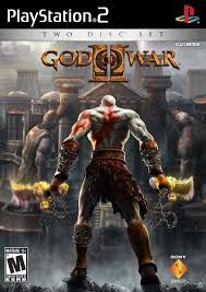 SONY Sony PlayStation 3 Game GOD OF WAR