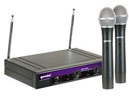 GEMINI Microphone VHF-2001M