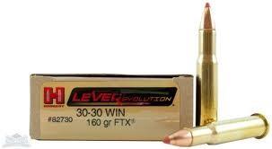 HORNADY Ammunition 82730
