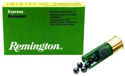 REMINGTON Ammunition 12B0