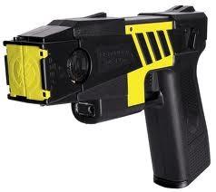 TASER INTERNATIONAL Stun Gun/Taser M26