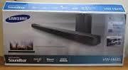 SAMSUNG Speakers/Subwoofer HW-HM45