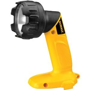 DEWALT Flashlight DW906 FLASHLIGHT