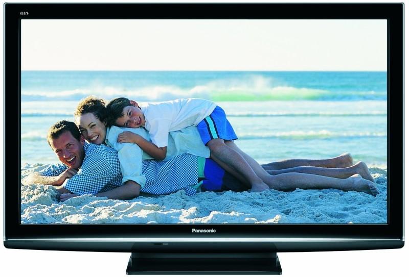 PANASONIC Flat Panel Television TC-P50X1