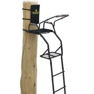 Hunting Gear 15 FOOT LADDER DEER STAND