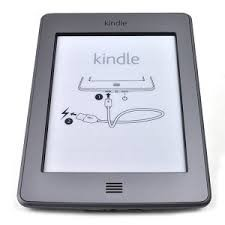 AMAZON Tablet KINDLE TOUCH