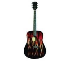 MAIN STREET GUITAR COMPANY Acoustic Guitar MAFL