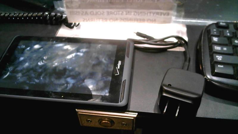 VERIZON Tablet QMV7B