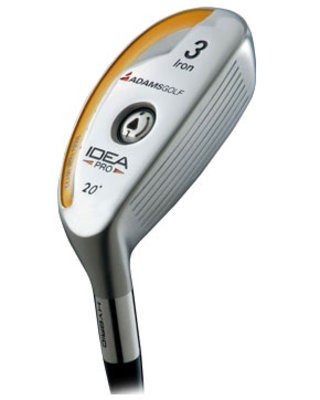 ADAMS GOLF Fairway - Hybrid IDEA HYBRID