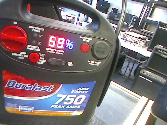 DURALAST Misc Automotive Tool BP-DL750