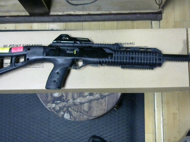 NEW HI POINT FIREARMS Rifle 995TS 9MM W/BOX