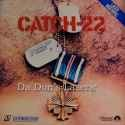 LASER DISC Laser Disk CATCH 22