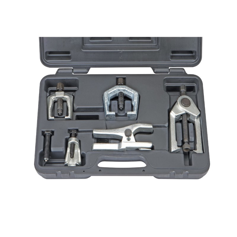 Pittsburgh Pro 60306 Front End Service Tool Set 5pc Buya