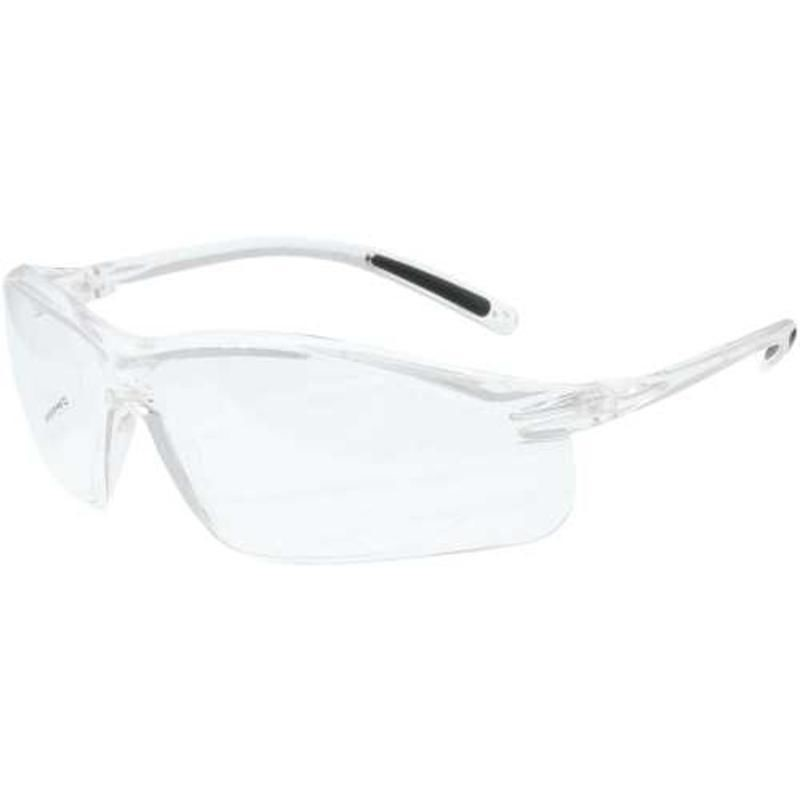 HOWARD LEIGHT Outdoor Sports UVEX A700 SERIES CLEAR SAFETY GLASSES