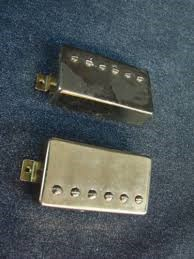 EPIPHONE Musical Instruments Part/Accessory PICKUPS