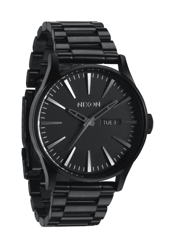 NIXON Gent's Wristwatch THE SENTRY SS