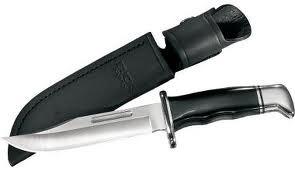 BUCK KNIVES Hunting Knife 119V