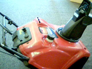 TORO Lawn Mower POWERCLEAR 141