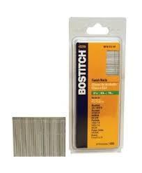 BOSTITCH Nailer/Stapler SB16-2.5-1 M