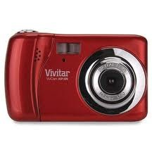VIVITAR Digital Camera X014N
