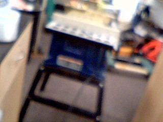 RYOBI Table Saw BTS10S