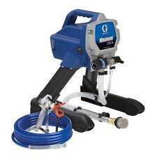 GRACO Spray Equipment MAGNUM LTS 15