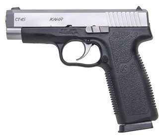 KAHR ARMS Pistol CT45