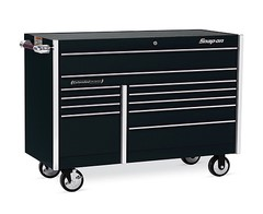 SNAP ON Tool Box KRL722BPOT