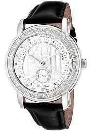 LUCIEN PICCARD Gent's Wristwatch 27026SL
