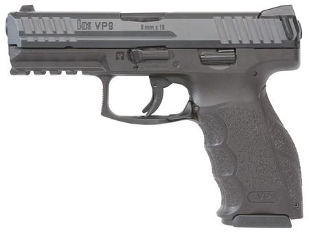 HECKLER & KOCH Pistol VP9 (M700009-A5)
