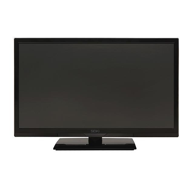 SEIKI Flat Panel Television SE24FT01