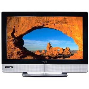 VIZIO Flat Panel Television VX32L HDTV10A