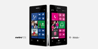 NOKIA Cell Phone/Smart Phone LUMIA 521