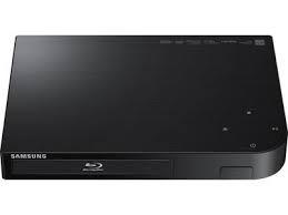 SAMSUNG DVD Player BD-F5700