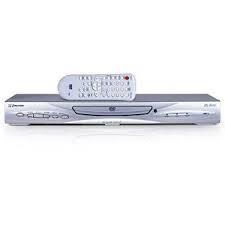 EMERSON DVD Player EWD7004