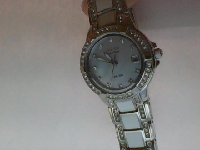 CITIZEN Lady's Wristwatch E013-S074908